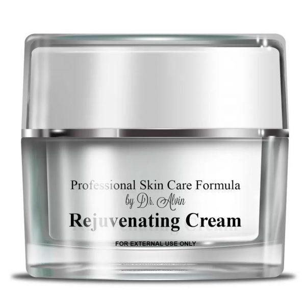 Dr Alvin rejuvenating cream