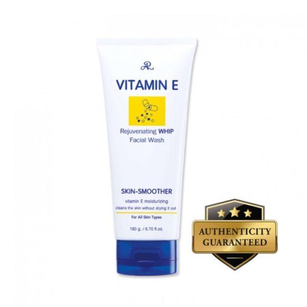 AR Vitamin E Facial Wash