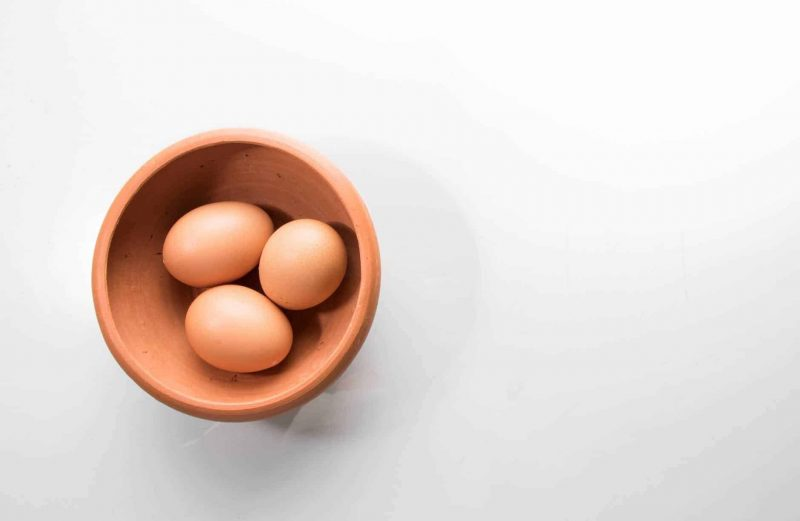 The 7 Beauty Benefits of Eggs