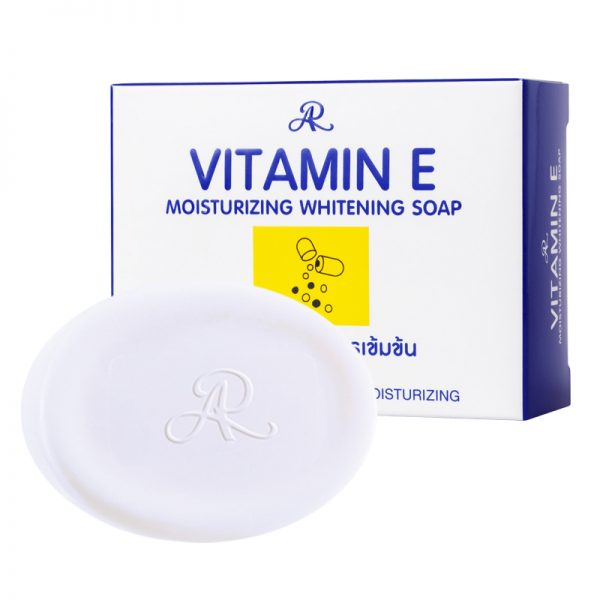 vitamin E soap