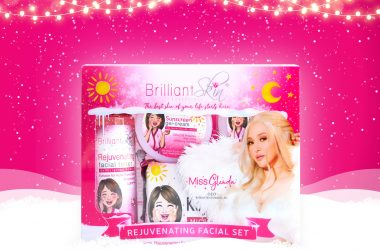 Brilliant Rejuvenating Set Glenda