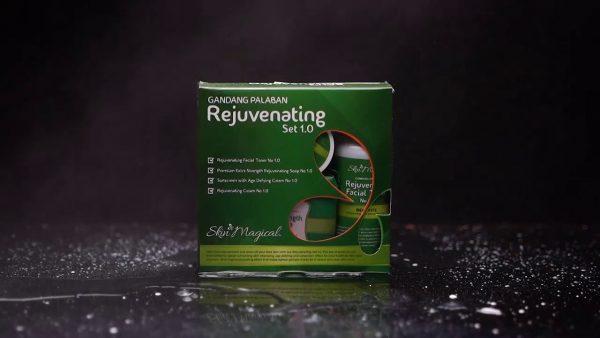 skin magical gandang palaban rejuvenating set 1.0