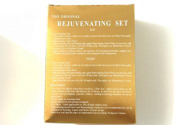Can I Use Rejuvenating Set For 2 Months