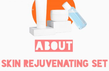 About Skin Rejuvenating Set