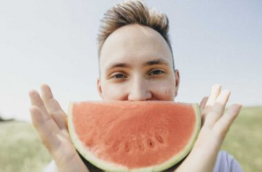 watermelon is one of the best fruits for men