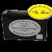 Dr. Alvin Black Charcoal Soap 135g