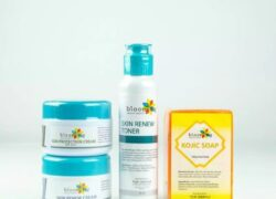 Blooming Skin Renew Kit
