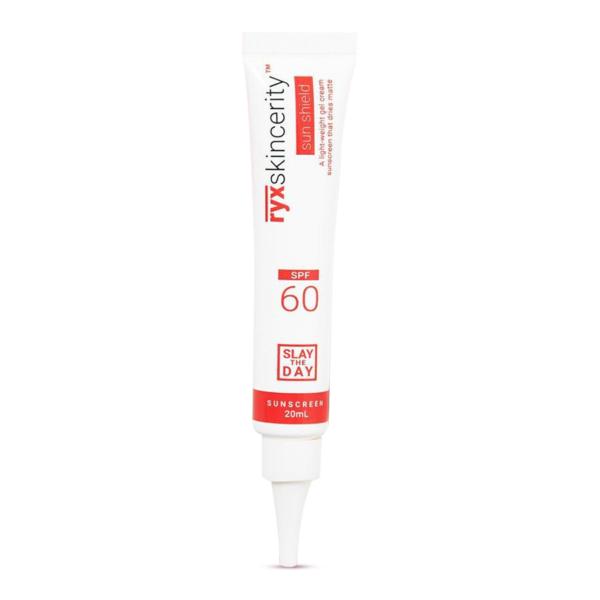 RYX Skin Sincerity Sunscreen SPF60