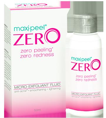 maxi-peel zero 50 ml