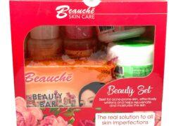 Beautche Skincare Beauty Set